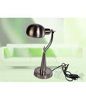 Стильная настольная лампа 084