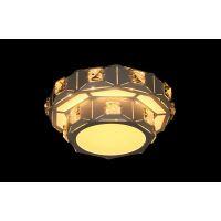Светодиодное бра,светильник 24W 4008