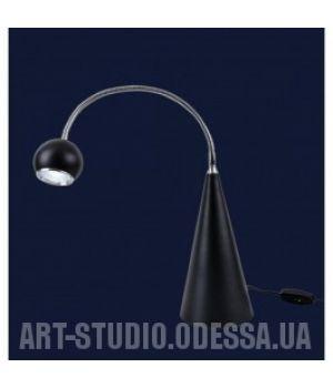 Настольная лампа 7290130 LED 3W BLACK