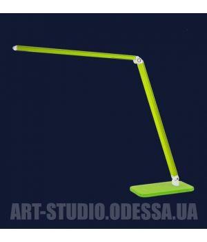 Настольная Led лампа  729S2G3 LED 4W (Красный,зеленый,белый,золото)
