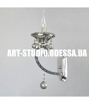 Бра на одну лампу 32-5309/1W CH