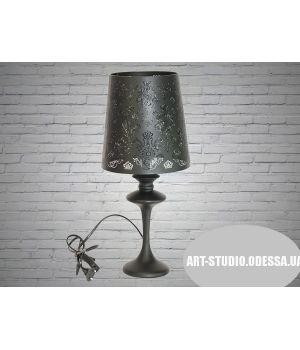Настольная лампа  MT8145BK