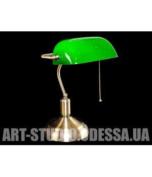 Банкирская лампа 323 A