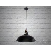 Светильник-подвес в стиле Loft 6857-310BK
