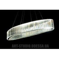 Подвесная LED люстра CD-800*300HR (размер: 1000)