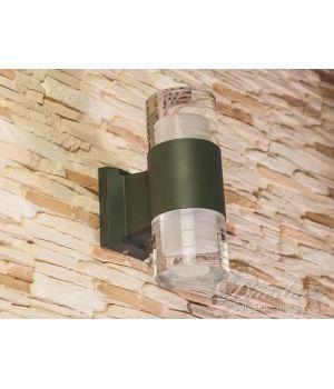Архитектурная LED подсветка DFB-1910/2GR CW