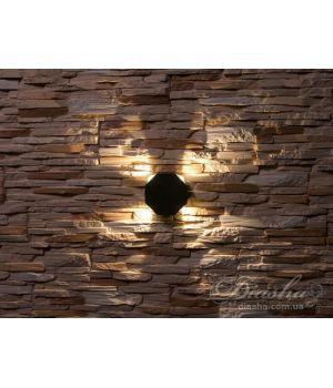 Архитектурная LED подсветка 4W DFB-2166GR NW