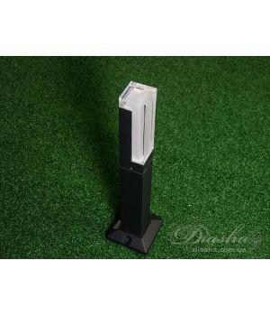 Садово парковые светильники LED светильник для клумб и дорожек DFC-1418BL WW