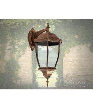 Светильник садово-парковый DJ001-M-W1 GB