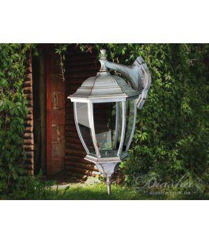 Светильник садово-парковый DJ001-M-W1 WH