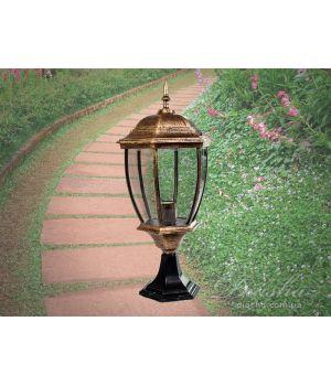 Светильник садово-парковый DJ001-M-Y GB