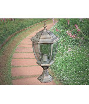 Светильник садово-парковый DJ001-M-Y WH