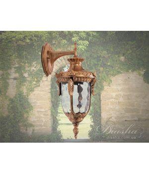 Светильник садово-парковый DJ004-S-W1 GB