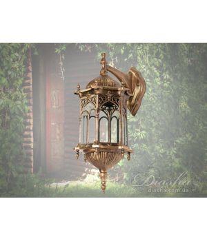Светильник садово-парковый DJ018-M-W1 GB