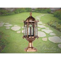 Светильник садово-парковый DJ018-S-Y1 GB