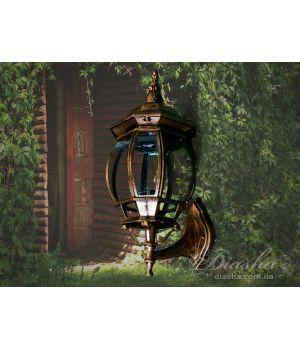 Светильник садово-парковый DJ023-M-W1 GB