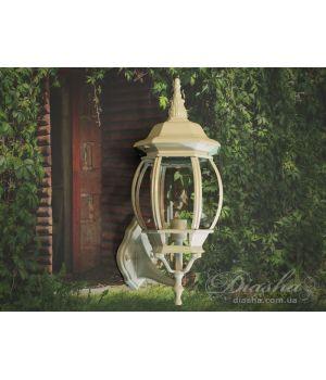 Светильник садово-парковый DJ023-M-W1 WH