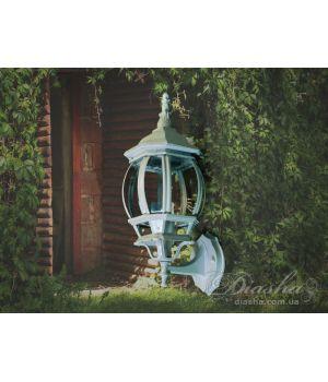 Светильник садово-парковый DJ023-S-W1 WH