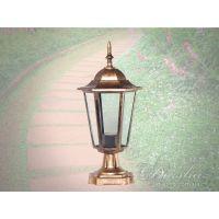 Светильник садово-парковый DJ040-S-Y1 GB