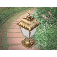 Светильник садово-парковый DJ045-S-Y1 AB
