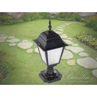 Светильник садово-парковый DJ045-S-Y1 BK