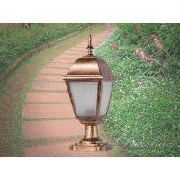 Светильник садово-парковый DJ045-S-Y1 GB