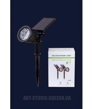 Беспроводное уличное освещение 914T1625 LED