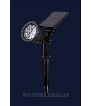 Беспроводное уличное освещение 914T1625 LED RGB