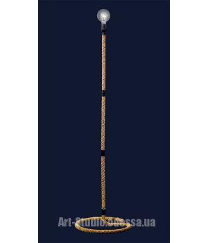 Современный торшер 720F80606-1