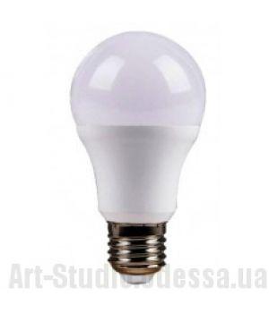 Светодиодная лампа 10W E27 3000К