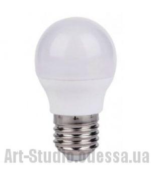 Светодиодная лампа 10W Е27 4000К Premium
