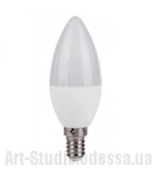 Светодиодная лампа 10W Е14 4000К