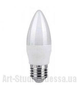 Светодиодная лампа 10W Е27 4000К