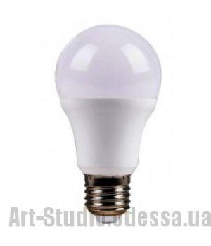 Светодиодная лампа 10W E27 4000К