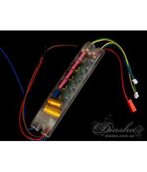 Блок питания для светодиодной люстры, 40-60 Вт, 4 канала
