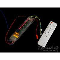 Пульт-диммер для светодиодной люстры, 40-60 Вт, 4 канала