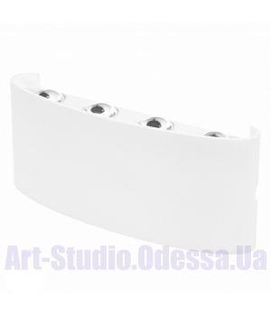 Декоративная подсветка белая на 8 лампы LED SL-HS003/wh-8w