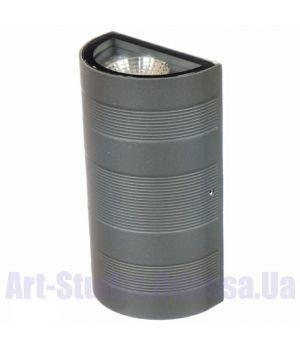 Декоративная подсветка графит LED SL006ds
