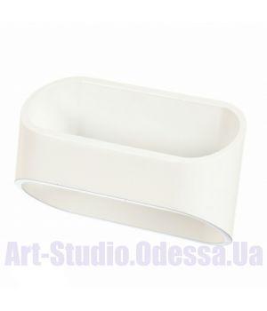 Декоративная подсветка белая SL - HS001/wh-5w