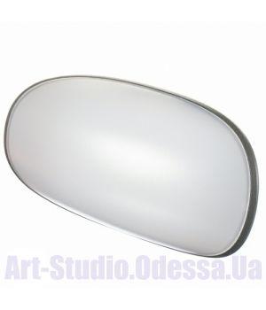 Декоративная подсветка белая с графитовым основанием LED SL007dg
