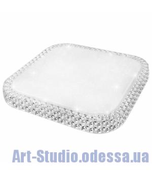 Люстра светодиодная , LED смарт тарелка ZL 70022 45W
