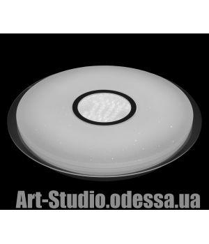 Люстра светодиодная , LED смарт тарелка ZL 70024 80W