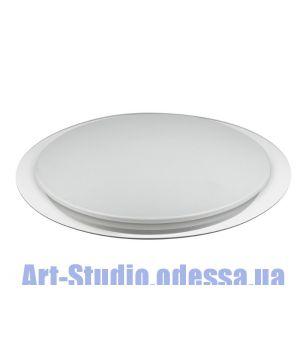 Люстра светодиодная , LED смарт тарелка ZL 70002 48W