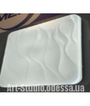Люстра светодиодная , LED смарт тарелка ZL 70040 50W