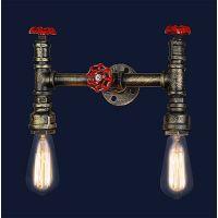 Бра,настенный светильник лофт 758B 2029-2
