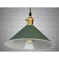 Люстра-подвес светильник в стиле Loft 6610/1 GREEN