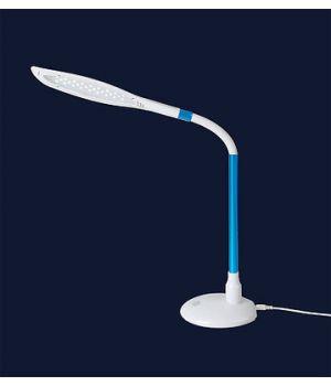 Лампа настольная 729К2 (голубая)