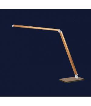 Настольная лампа 729 S2 G3 LED4W(GD)
