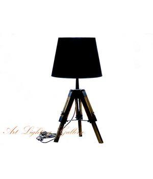 Лампа настольная 2107