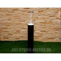 """Светодиодный светильник-столбик """"Боллард"""" DFC-1090/600H-BK"""
